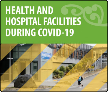 Health and Hospital Facilities during COVID 19