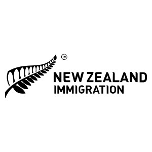 immigration nz logo